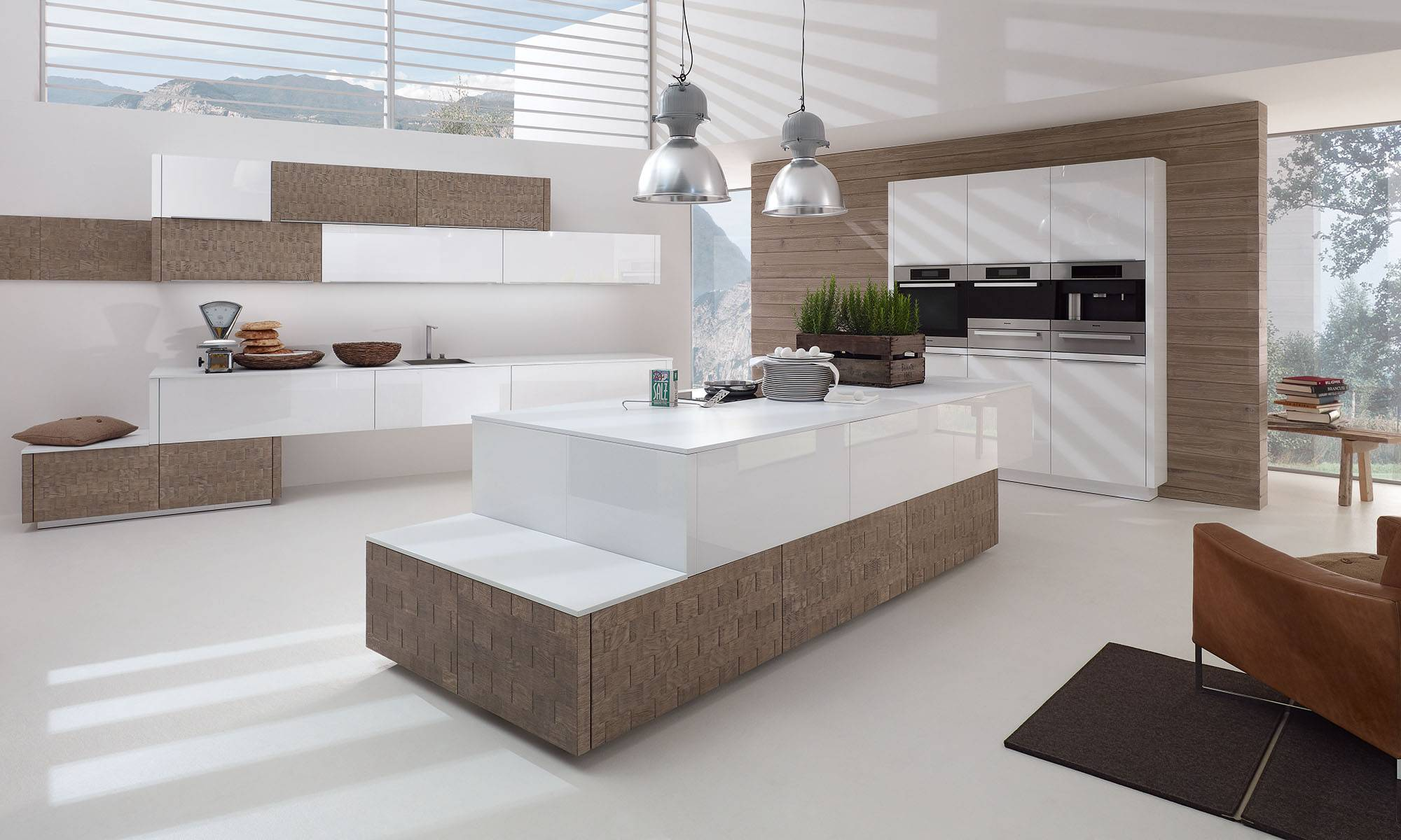Cuisine n2 Alno Collection